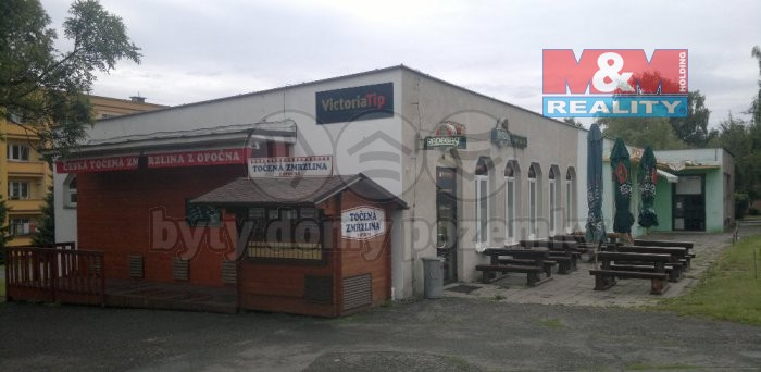 Prodej, komerční objekt, Vratimov