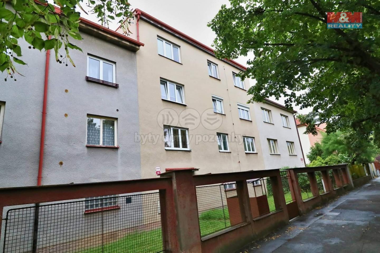 Pronájem, byt, 1+kk, 24 m2, Plzeň