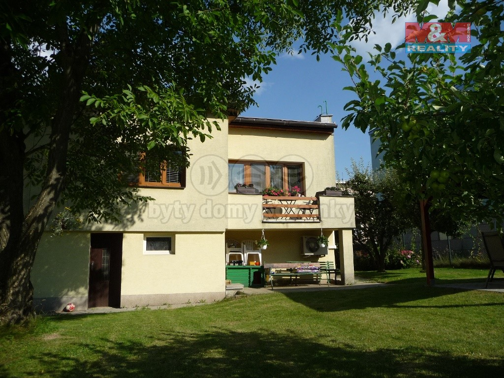 Prodej, rodinný dům 4+1, Vřesina