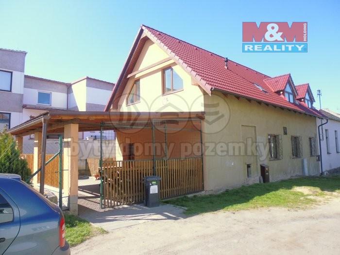 Prodej, restaurace, 797 m2, Čáslav