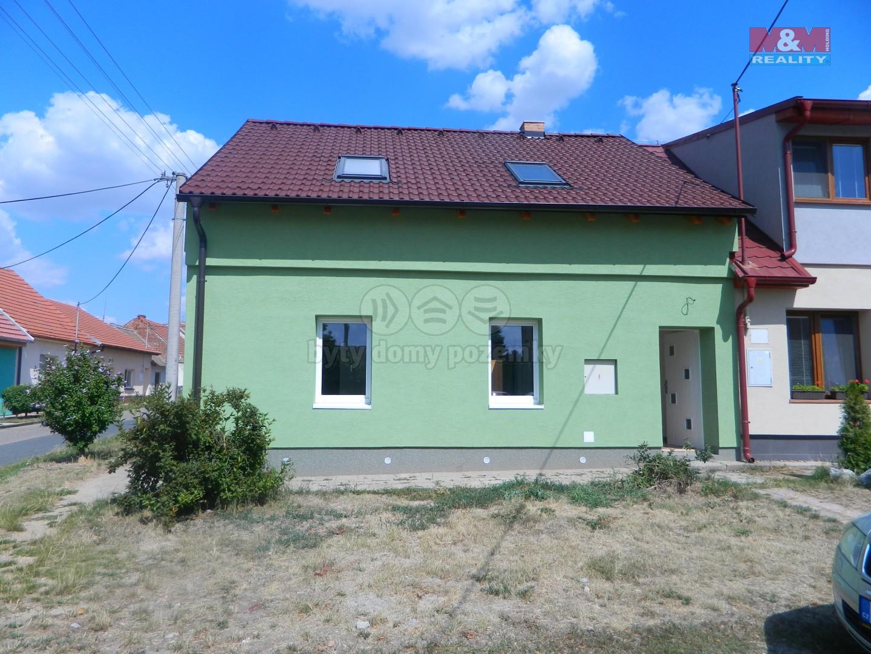 Prodej, rodinný dům 4+1, Opatovice, Brno - venkov