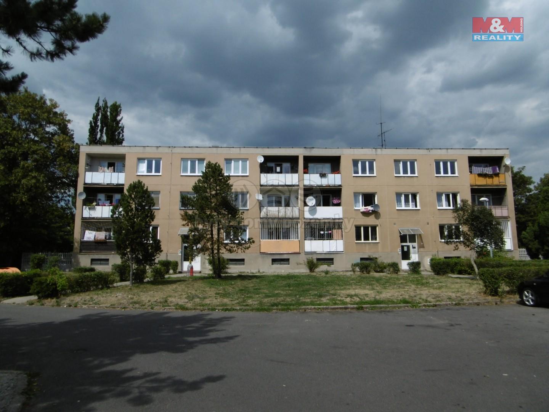 Pronájem, byt 1+2, 55 m2, Bílina, ul. Antonína Sovy