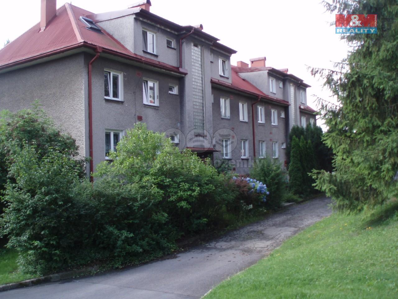 Prodej, byt 3+1, 72 m2, Frýdek - Místek, ul. Třanovského