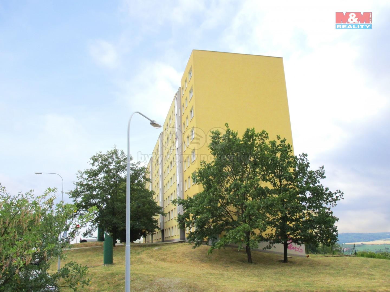 Prodej, byt 2+kk, 47 m2, Brno, ul. Koniklecová