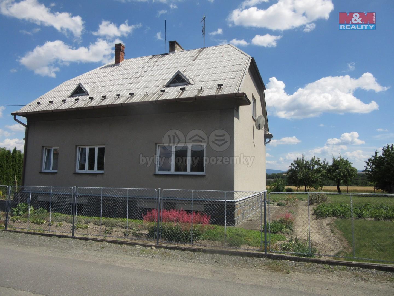 Prodej, rodinný dům, 380 m2, Suchdol nad Odrou