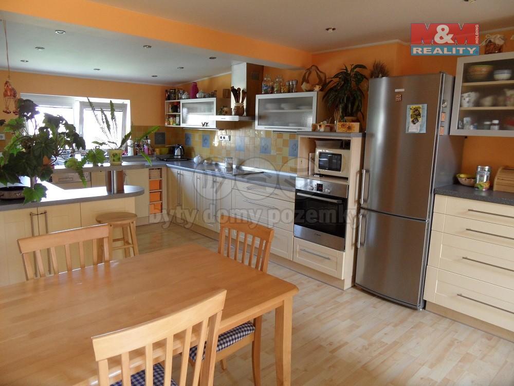 Prodej, byt 4+1, 160 m2, OV, Opava - Předměstí