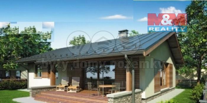 Prodej, rodinný dům 4+kk, Markvartovice