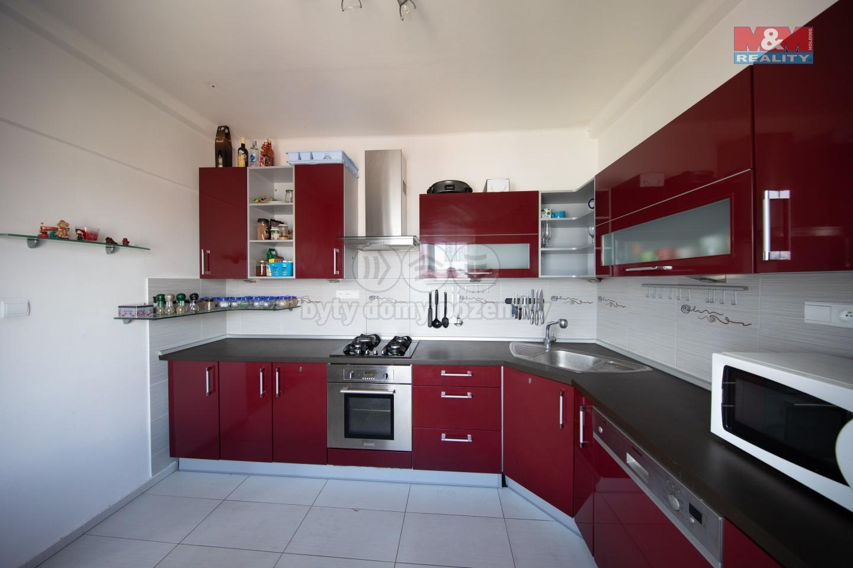 Prodej, byt 2+1, Olomouc, ul. kpt. Nálepky