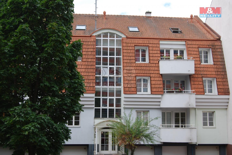 Prodej, byt 4+kk, ul. Fialová, Brno - Řeckovice