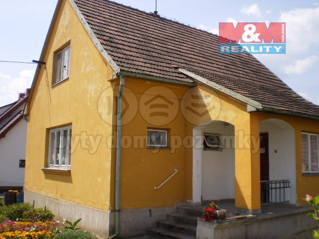 Prodej, rodinný dům, 1126 m2, Letovice