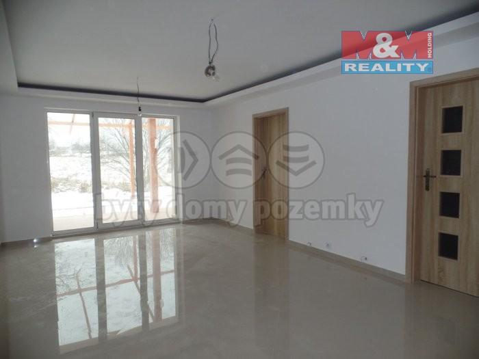 Prodej, rodinný dům 3+kk, 234 m2, Dolní Lutyně