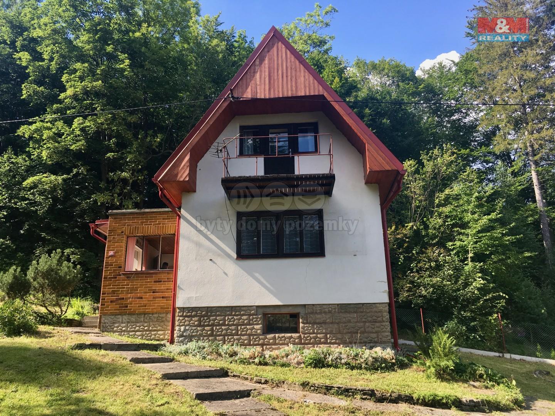 Prodej, chata, Frýdlant nad Ostravicí