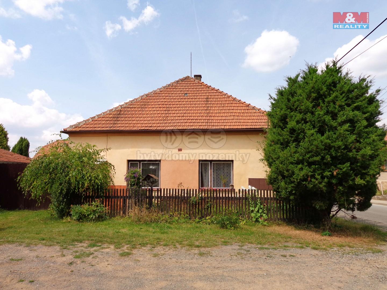 Prodej, chalupa, 2476 m2, Šubířov