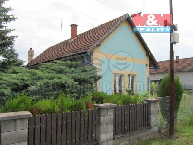 Prodej, rodinný dům, Křinec