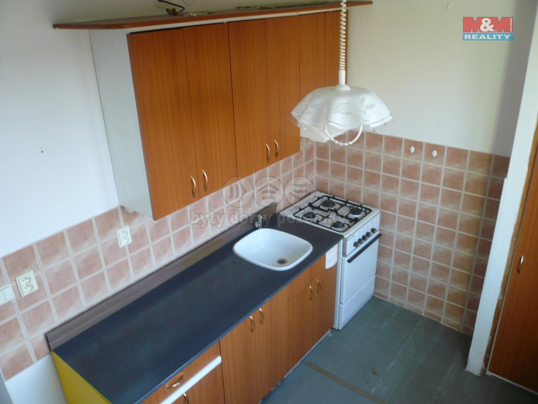 Prodej, byt 1+1, Orlová, ul. Kpt. Jaroše