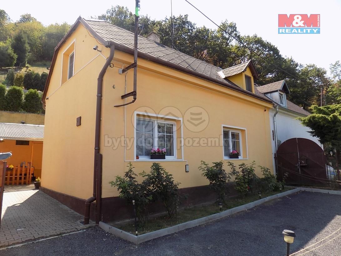 Prodej, rodinný dům, Ústí nad Labem, ul. V Besídkách