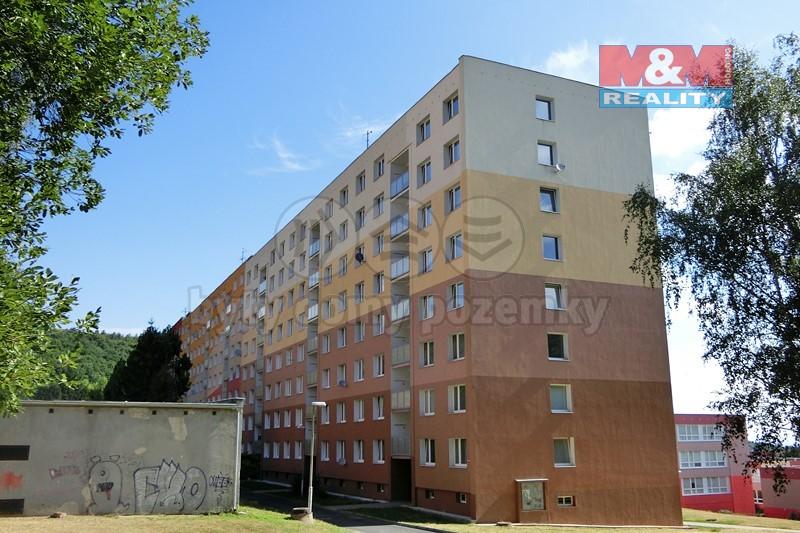 Prodej, byt 1+1, 41 m2, OV, Jirkov, ul. Krušnohorská
