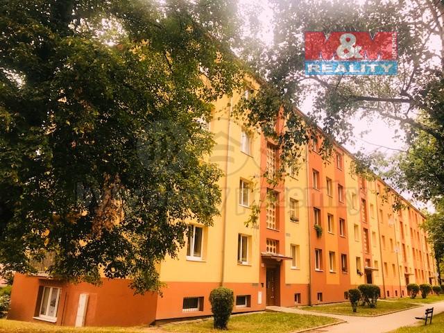 Prodej, byt 3+1, 64 m2, DV, Most, ul. Zdeňka Štěpánka