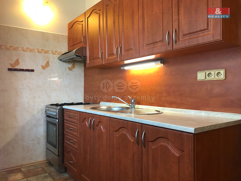 Prodej, byt 3+1, 68 m2, Zlín, Malenovice