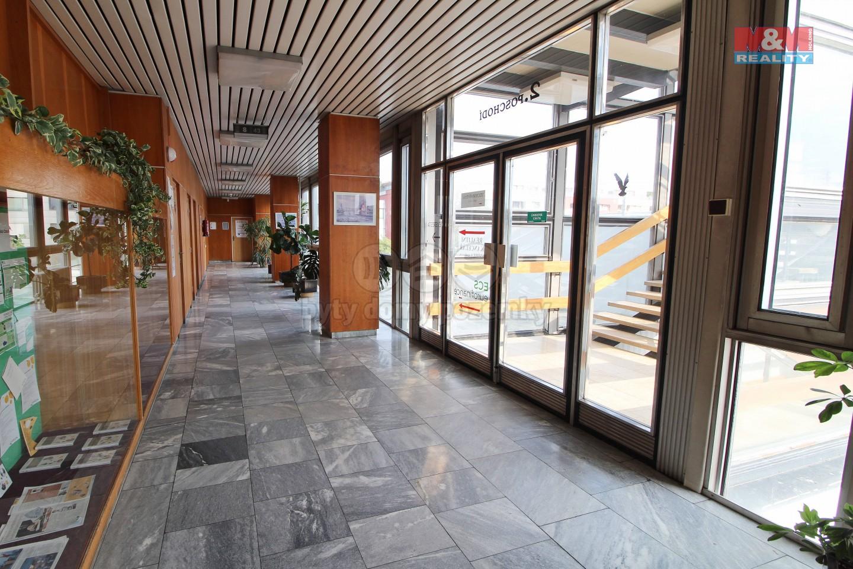 Pronájem, kanceláře, 340 m2, Brno - Žabovřesky