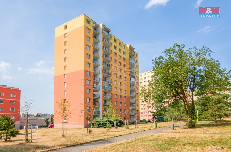 Prodej, byt 4+1 s lodžií, OV, Praha 4 - Kamýk, ul. Mařatkova