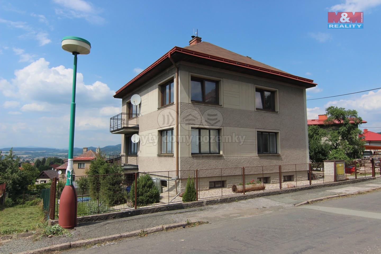Prodej, rodinný dům, Rtyně v Podkrkonoší, ul. Rychetského