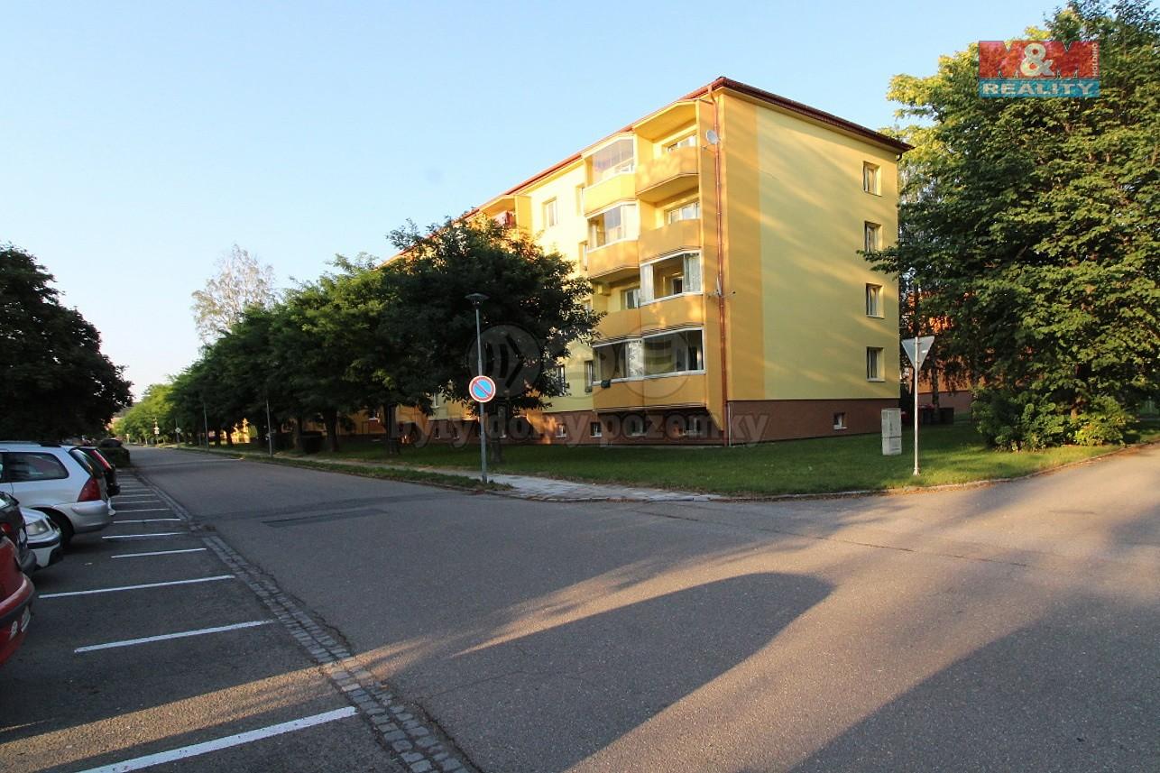 Prodej, byt 2+1, Bystřice pod Hostýnem, ul. Bělidla
