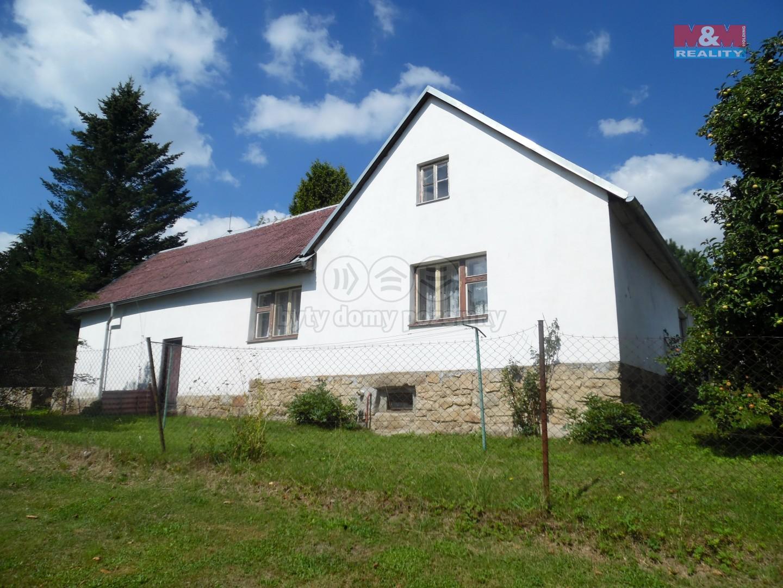 Prodej, rodinný dům, Horní Radouň - Starý Bozděchov