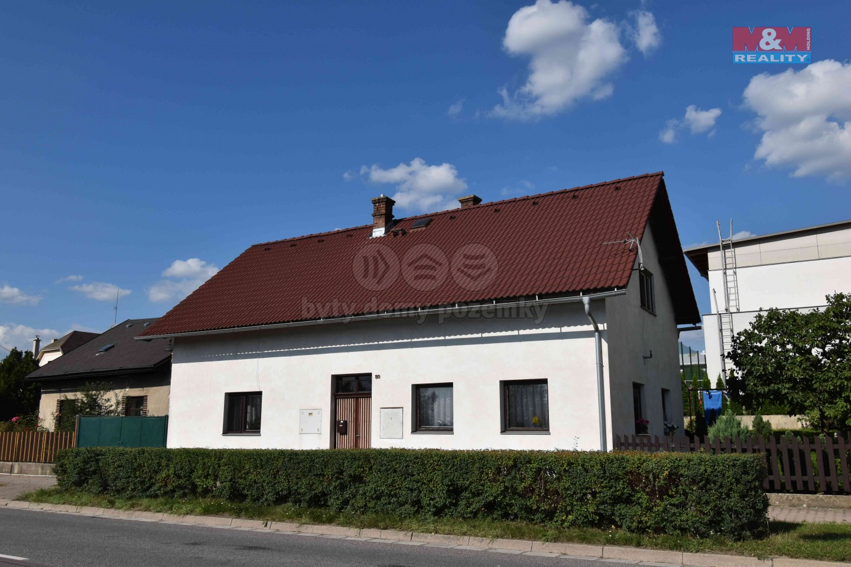 Prodej, rodinný dům, Solnice, ul. Dobrušská