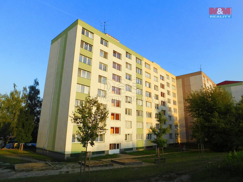 Prodej, byt 3+1, 68m2, Předmostí, ul. Hranická