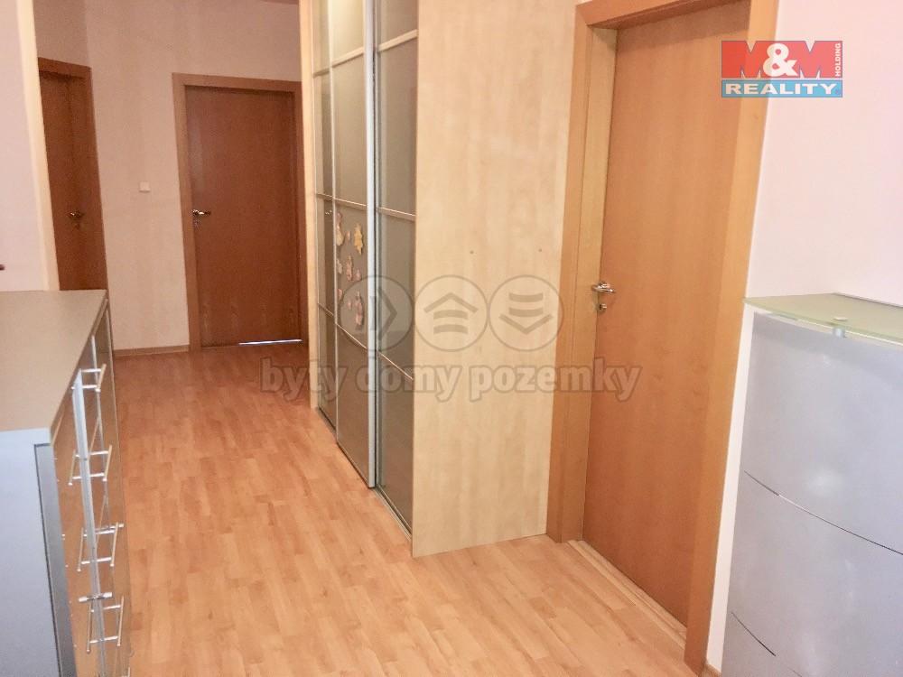 Pronájem, byt 4+kk, Olomouc, ul. Dobrovského
