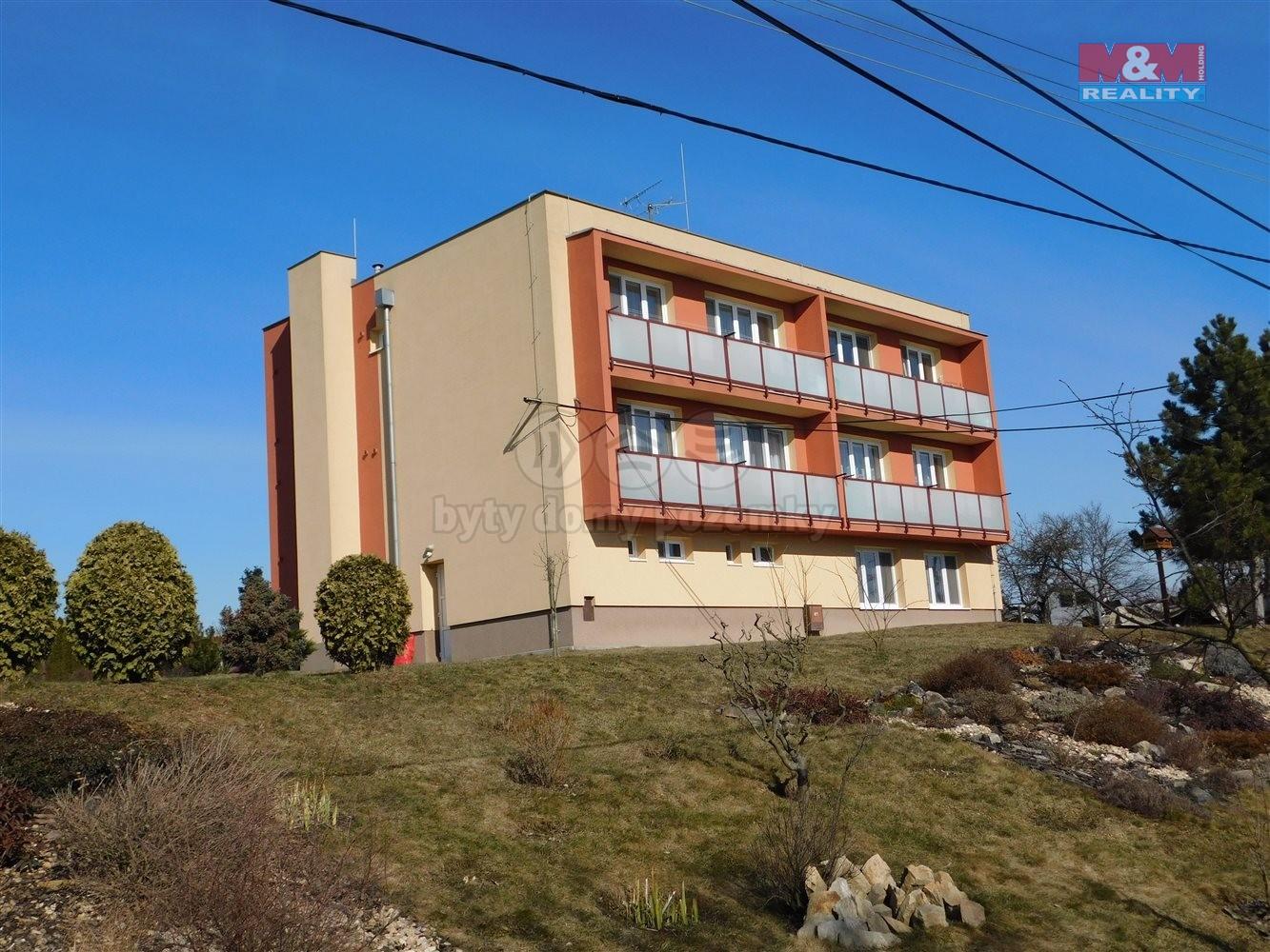 Prodej, byt 3+kk, 75 m2, OV, Ketkovice