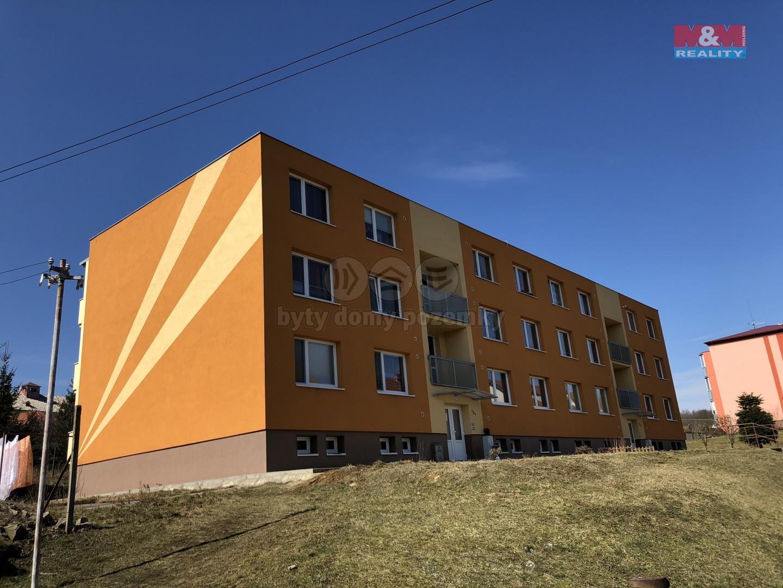 Prodej, byt 3+1, 93 m2, Tavíkovice