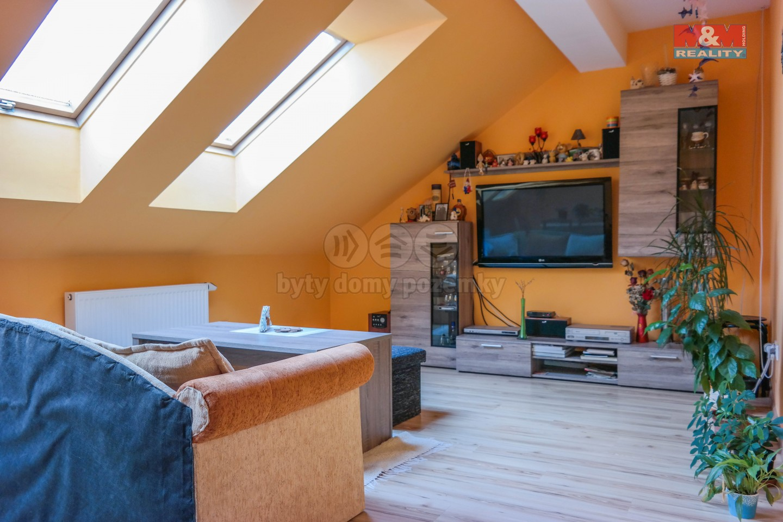 Prodej, byt 3+kk, 59 m2, Třinec - Karpentná
