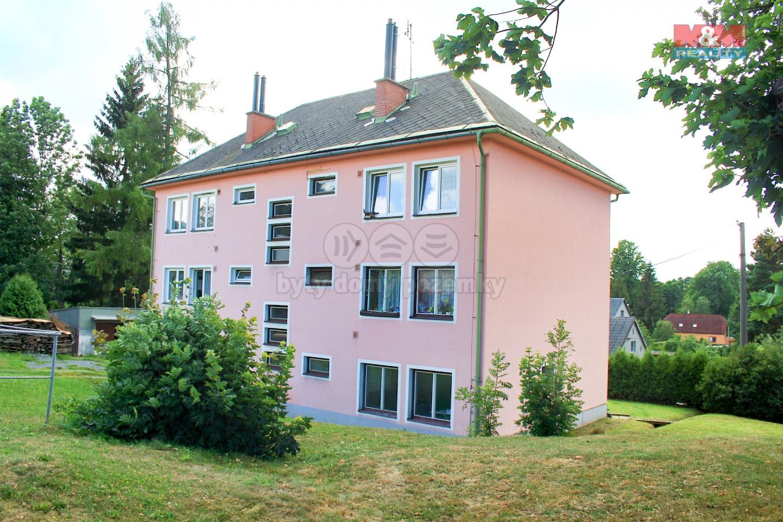 Prodej, byt 3+1, 80 m2, OV, Rýmařov - Janovice