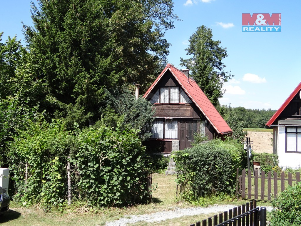 Prodej, chata, 161 m2, Podhradí