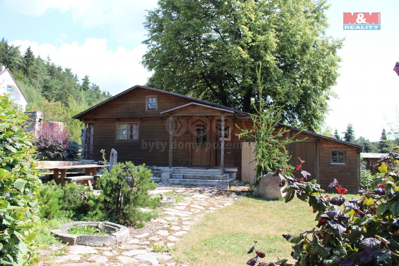 Prodej, zahrada, 1901 m2, Smolné Pece