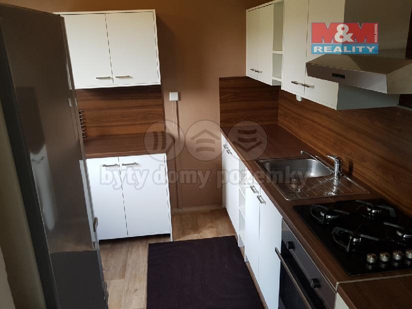 Prodej, byt 3+1, 65 m2, Ostrava - Výškovice, ul. Proskovická