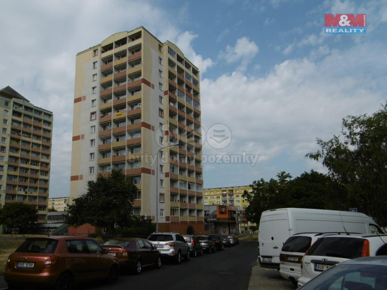 Pronájem, byt 2+1, 63 m2, Most, ul. U Věžových domů
