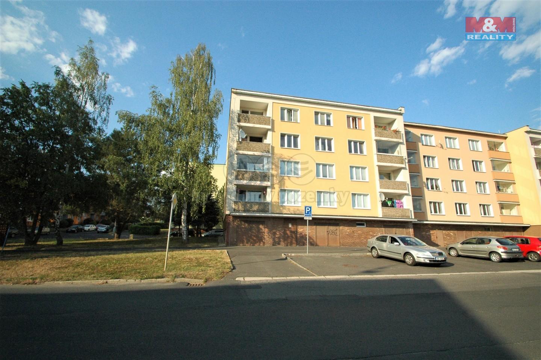 Prodej, byt 3+1, Sokolov, ul. Seifertova