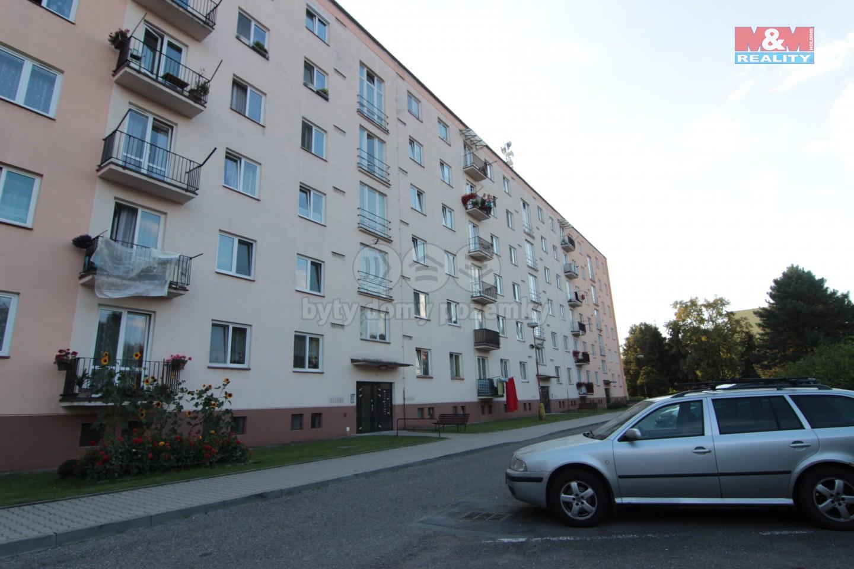 Prodej, Byt 3+1, Rychnov nad Kněžnou, ul. Jiráskova