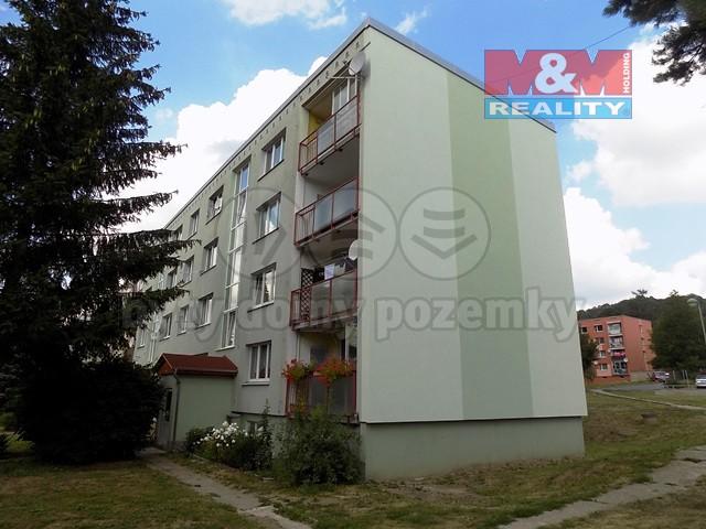 Prodej, Byt 2+1, Benešov nad Ploučnicí, ul. Sídliště