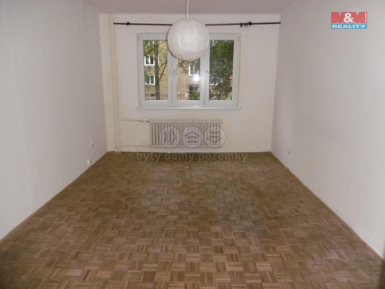Pronájem, byt 1+1, 37 m2, Havířov - Město, ul. Gogolova