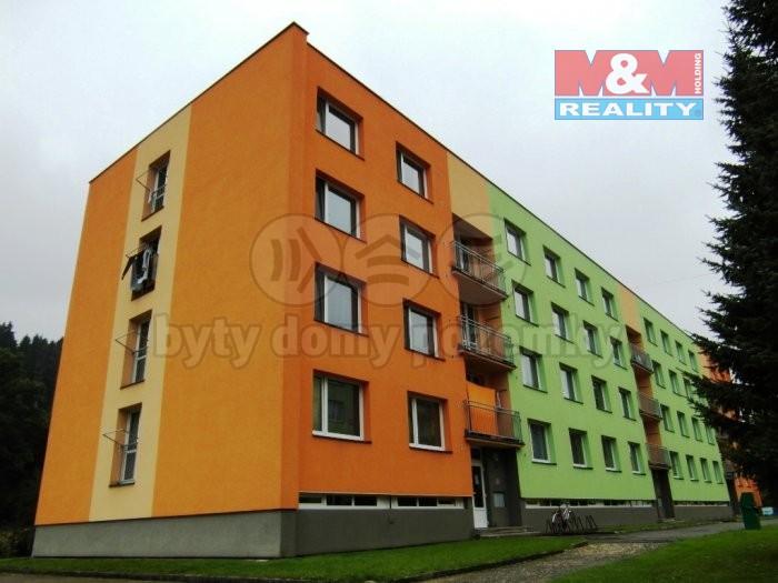 Prodej, byt 2+1, Hronov