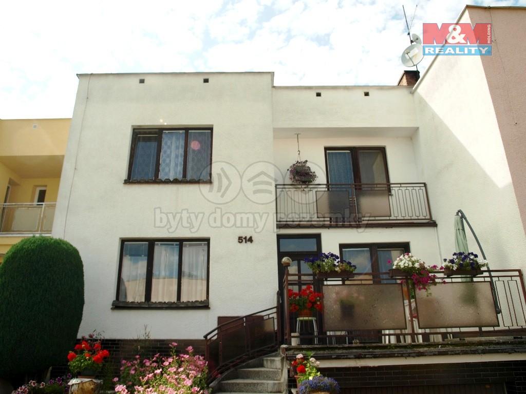 Prodej, rodinný dům, 190 m2, Klatovy