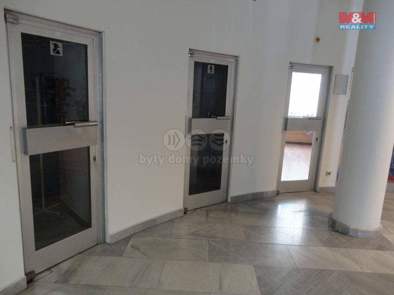 Pronájem, kancelář, 16 m2, Ostrava, ul. Reální