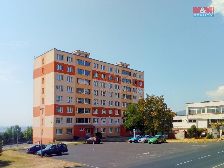 Pronájem, byt 3+1, 68 m2, OV, Litvínov, ul. Gluckova