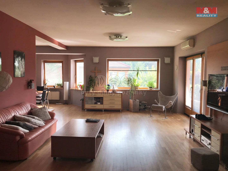 Prodej, rodinný dům, Příbor, ul. Pod Haškovcem