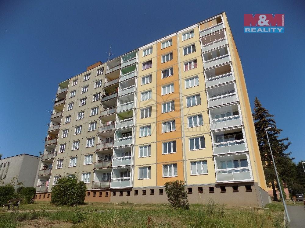 Prodej, Byt 2+kk, 39 m2, Holoubkov