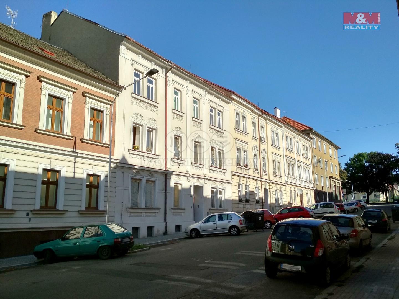 Prodej, byt 3+1, 78 m2, Litoměřice, ul. Křižíkova